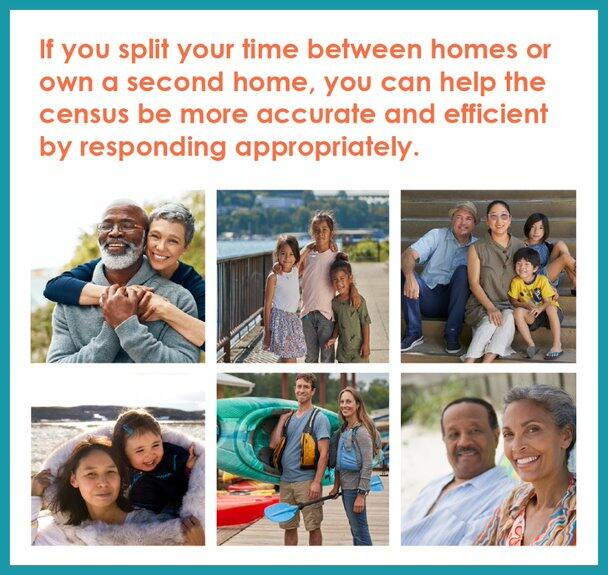 Vacation Home Census