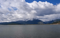 Picture of Lake Dillon