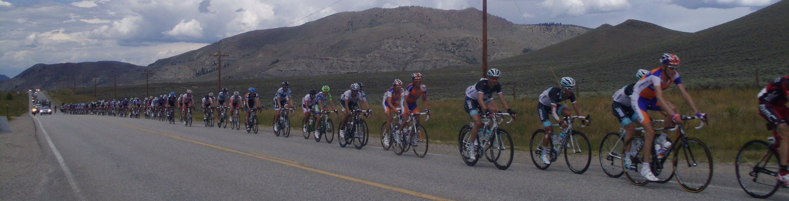 ProCycling challenge