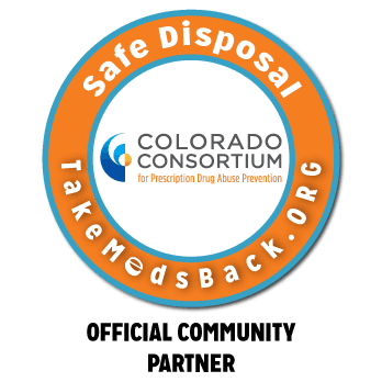 Community Partner - Colorado Consortium for Prescription Drug Abuse Prevention