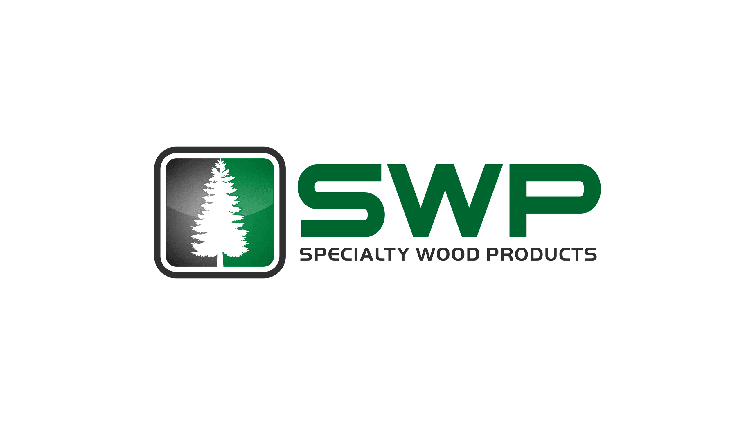 Specialty Wood Products Logo