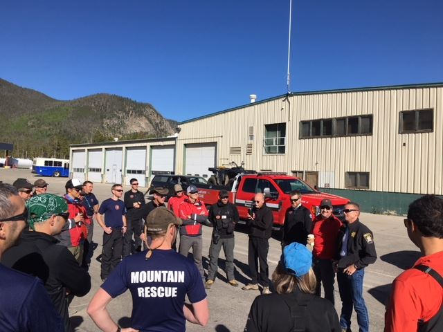 Summit County Search & Rescue
