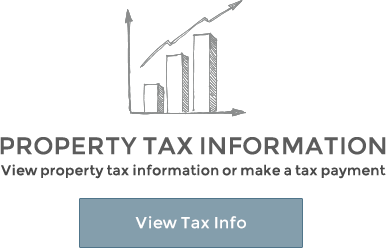 Property Tax Information, View property tax information or make a tax payment, View Tax Info