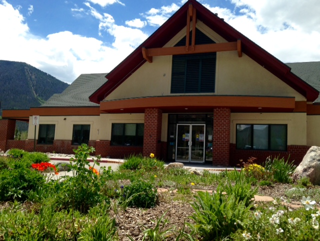 Photo of the Summit County Community and Senior Center